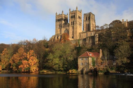 Durham Cathedral and Cloisters
